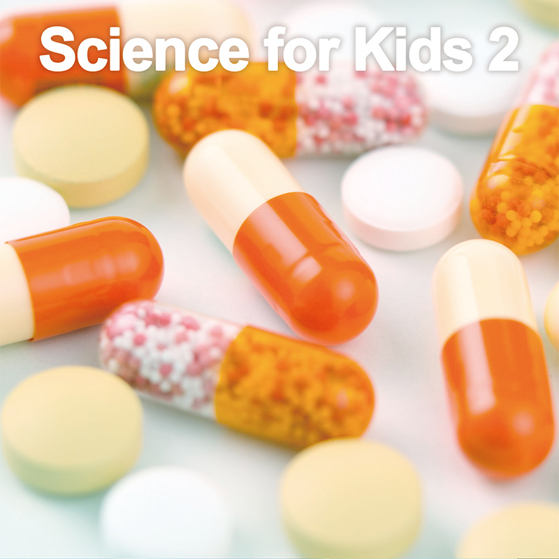 Science for Kids 2