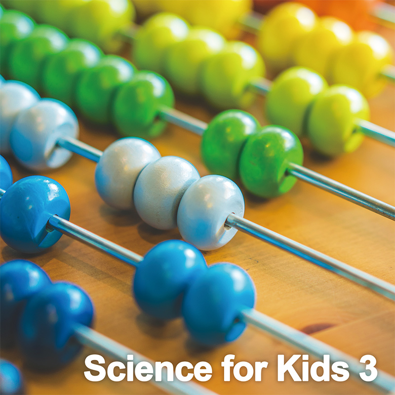 Science for Kids 3