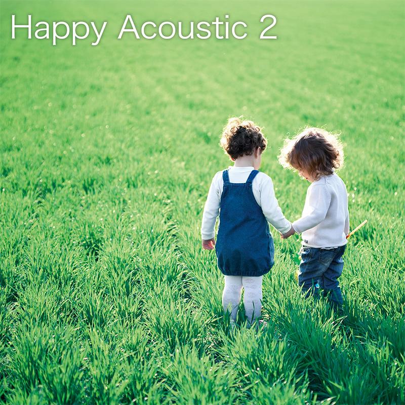 Happy Acoustic 2