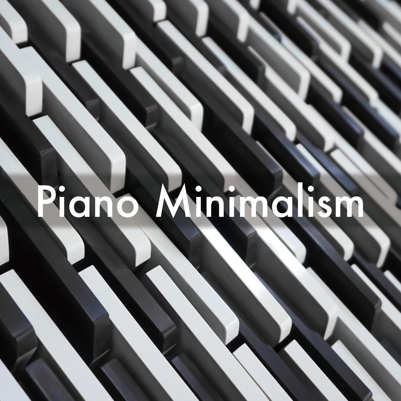 Piano Minimalism