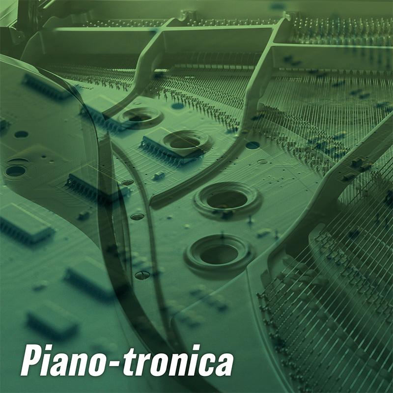 Piano-tronica