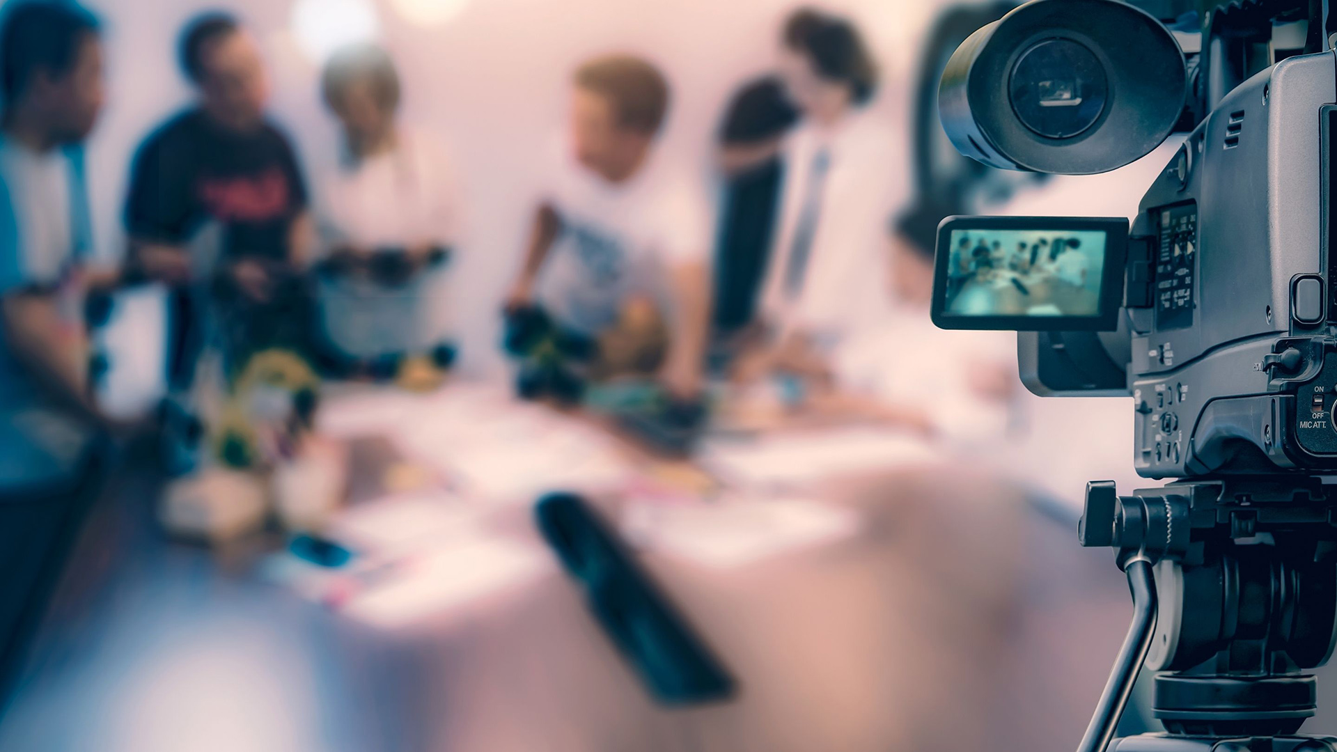 Ideas To Use Video In Your Content Strategy