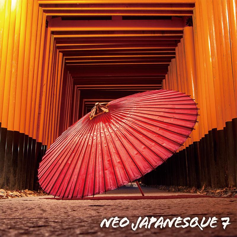 Neo Japanesque 7