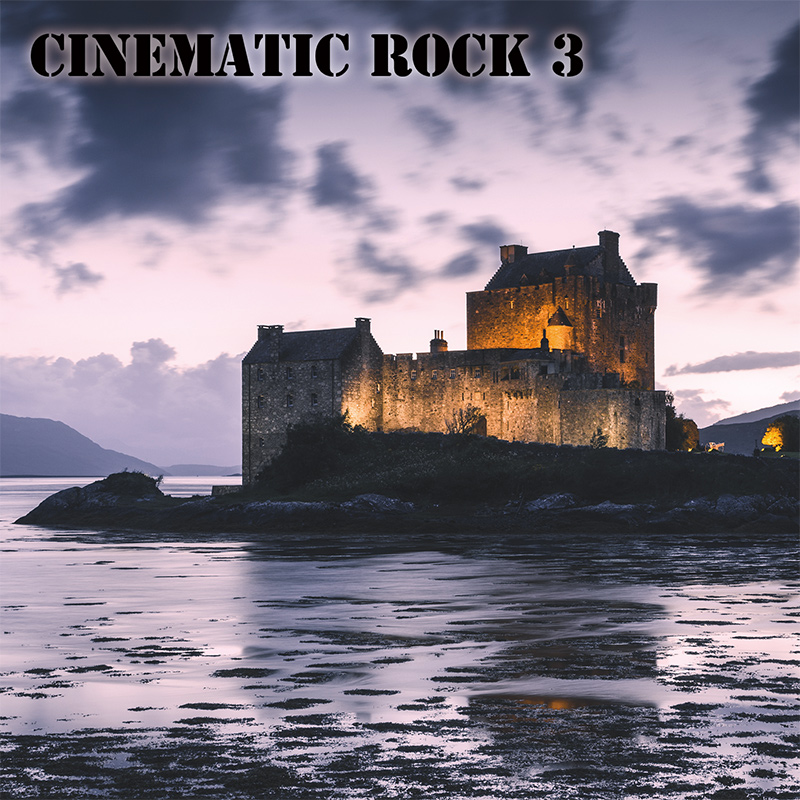 Cinematic Rock 3
