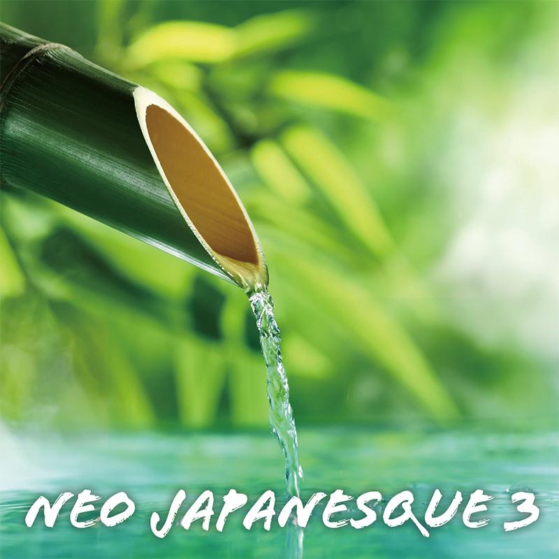 Neo Japanesque 3
