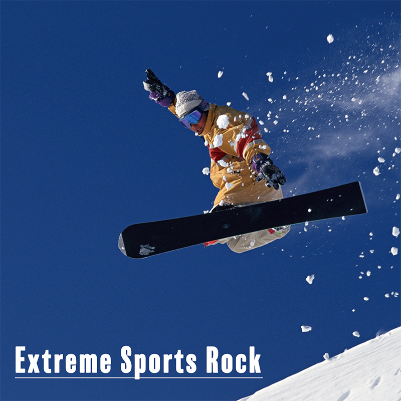 Extreme Sports Rock