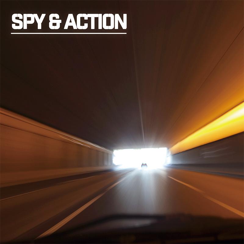 Spy & Action