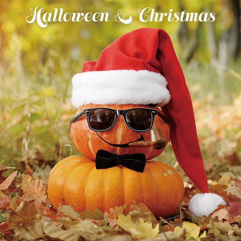 Halloween & Christmas