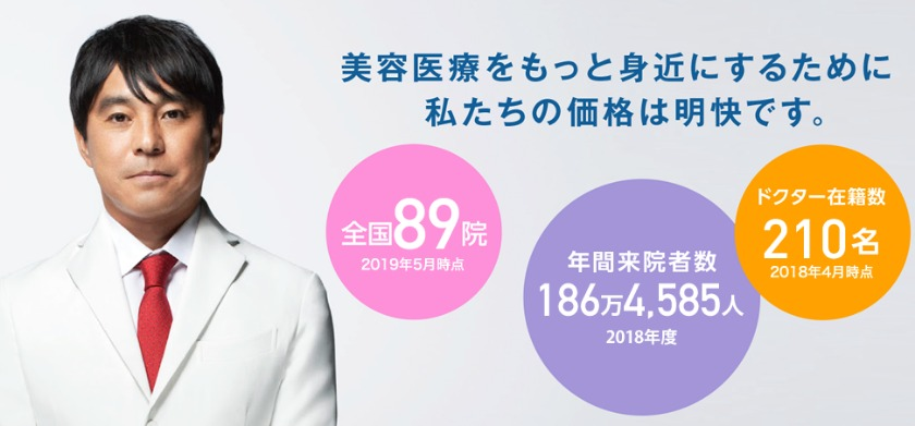 湘南美容クリニック大阪院