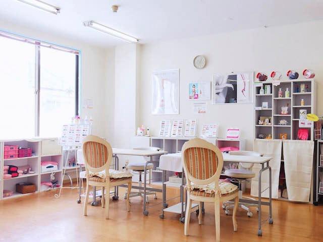 nailsalon&school flor 黒崎店