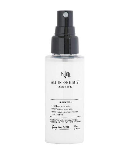 NULL オールインワン 化粧水
