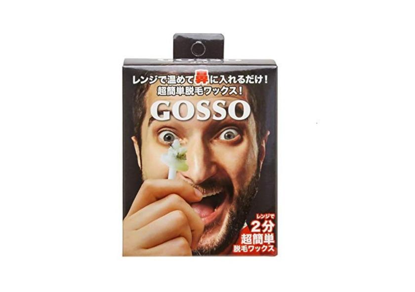 GOSSO(ゴッソ)