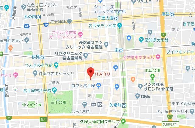 HARU MAP