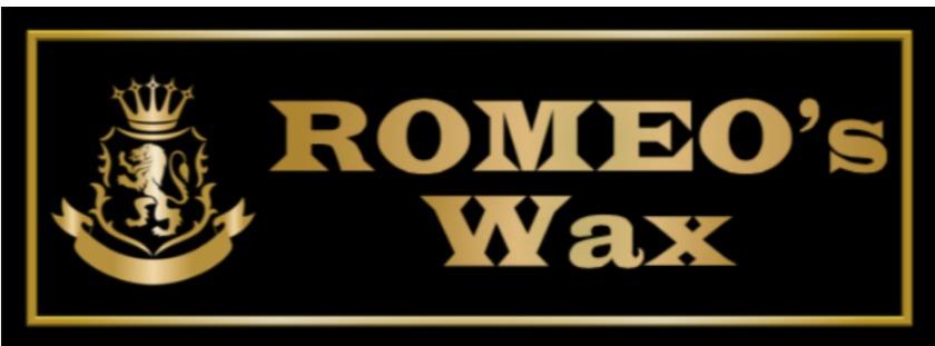 ロメオズワックス公式サイト