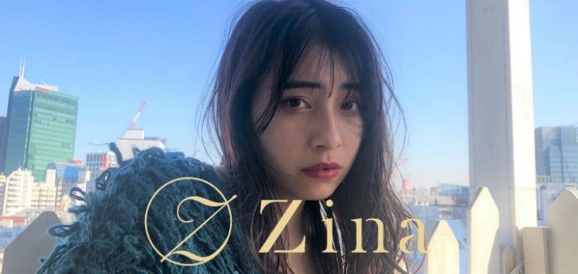 Zina FUKUOKA【ジーナ】