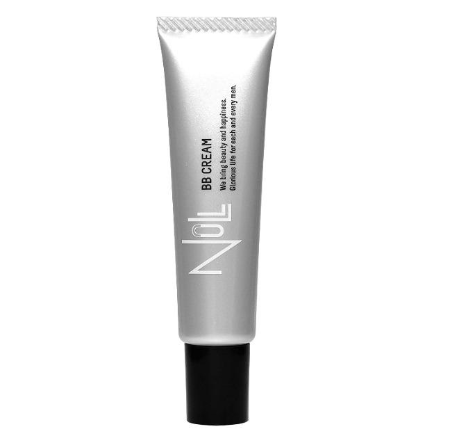 NULL BBクリーム メンズ コンシーラー ファンデーション 20g