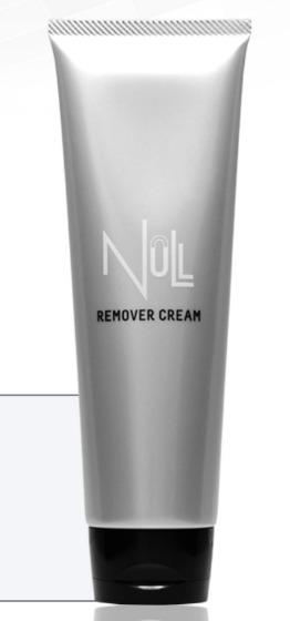 NULL 薬用リムーバークリーム