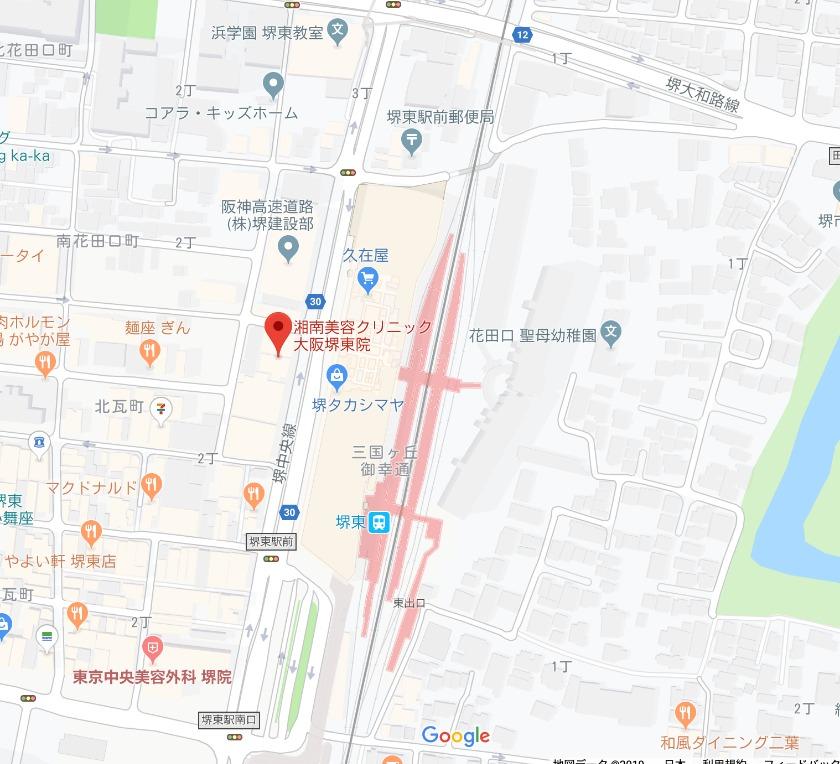 大阪堺東院