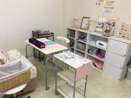 nailsalon&school flor 小倉店