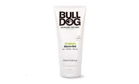 ブルドッグ Bulldog オリジナルシェービングジェル