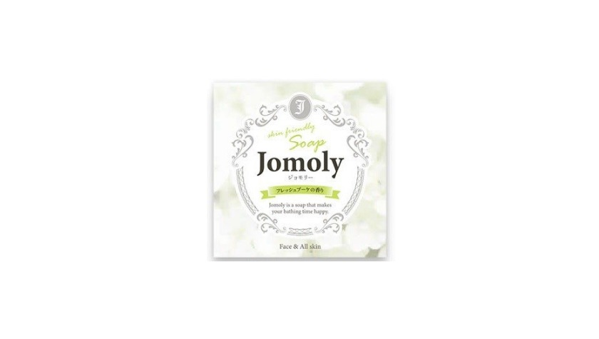 Jomoly(ジョモリー)