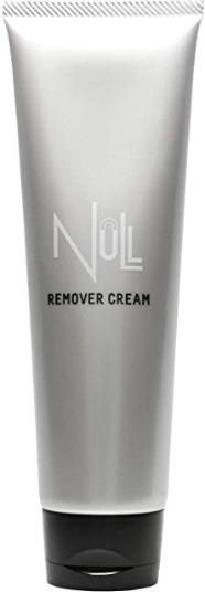 NULL 薬用リムーバークリーム 除毛クリーム メンズ 200g [ 陰部 / アンダーヘア / Vライン / ボディ用 ]