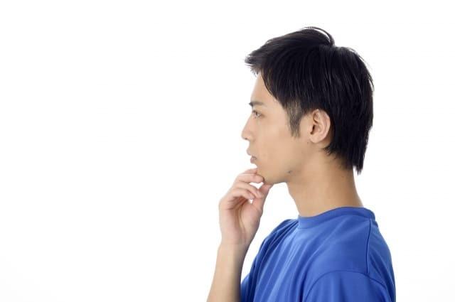 髭を抜く癖の原因と対策