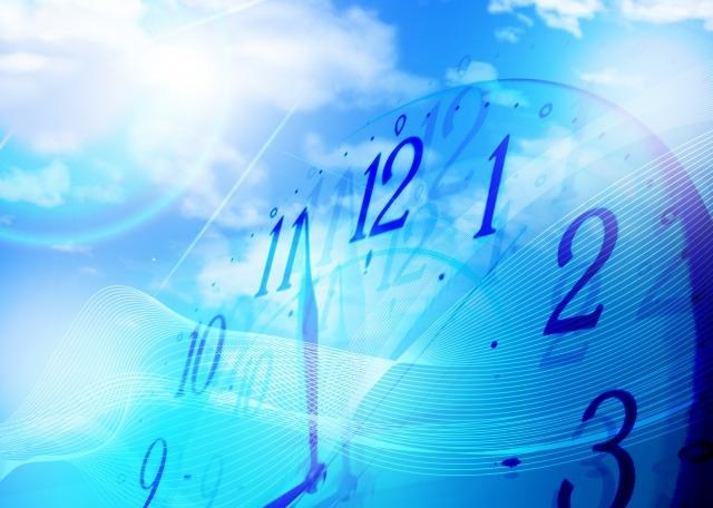 手順⑤規定の放置時間を守る