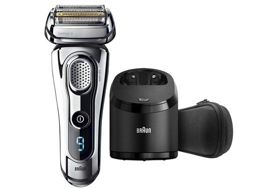 Braun(ブラウン) シリーズ9 9295cc-P