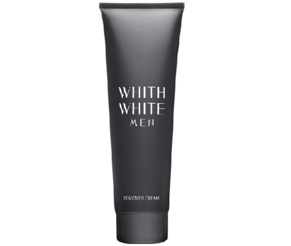 イルミルド製薬 WHITH WHITE MEN 除毛クリーム