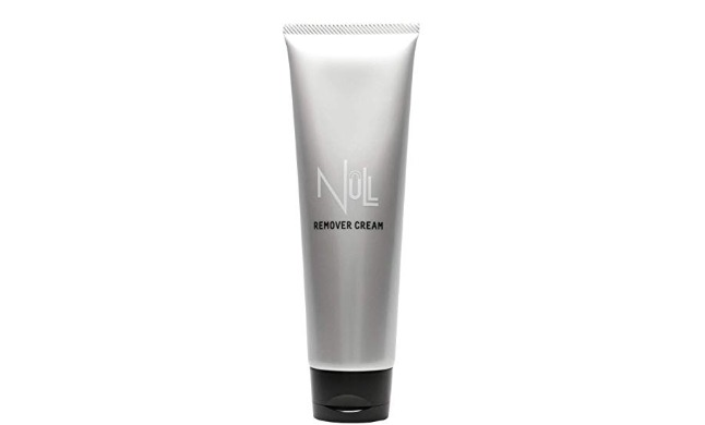 NULL メンズ薬用リムーバークリーム