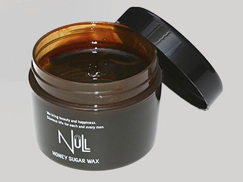 NULL ブラジリアンワックス