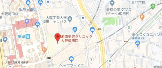 大阪梅田院