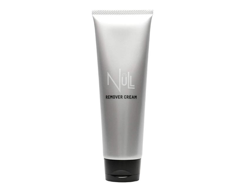 null remover cream