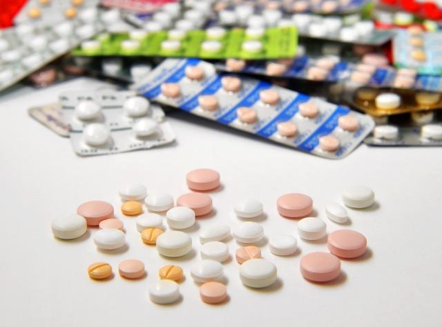 薬による副作用