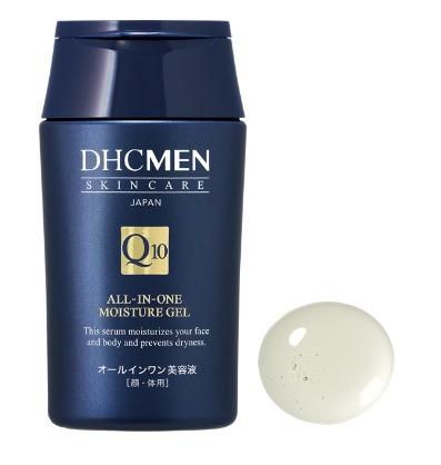 DHC MEN オールインワン モイスチュアジェル