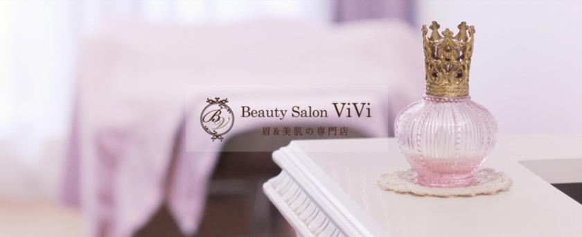 BeautySalon ViVi