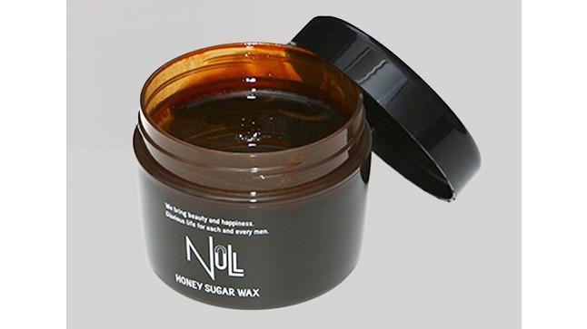 NULL ブラジリアンワックス メンズ