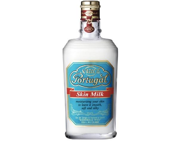 4711 ポーチュガル スキンミルク