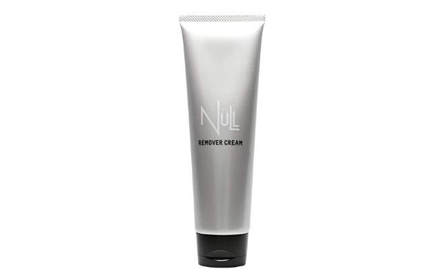 NULL メンズ 薬用リムーバークリーム