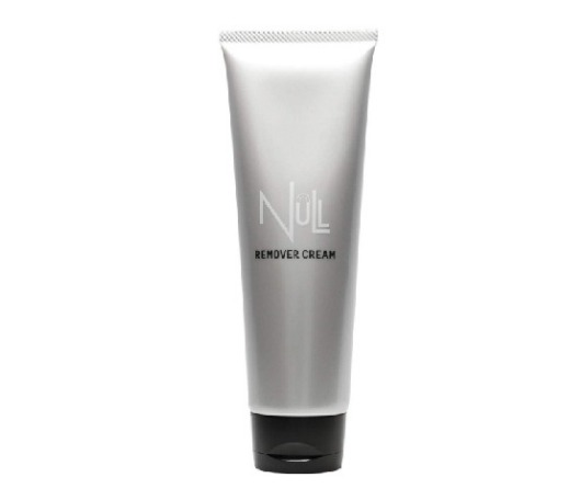 NULL REMOVER CREAM FOR MEN 公式サイト