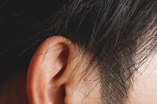 耳毛カッターの仕組み