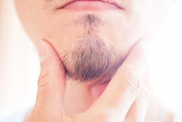口ひげ脱毛で安くて効果があるのはどれ?