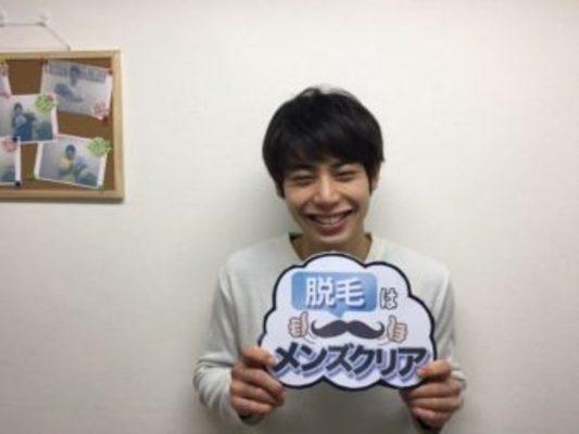 D・K様 (28歳) 役者