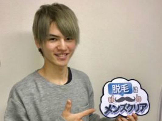 北村 政木様 (19歳) 学生