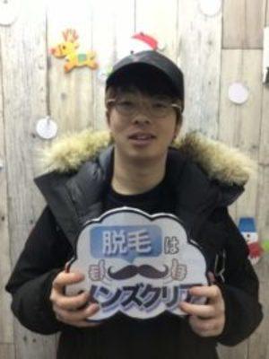 T・I 様(26歳) 会社員