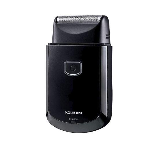 コイズミ メンズシェーバー USB充電式  KMC-0700/K