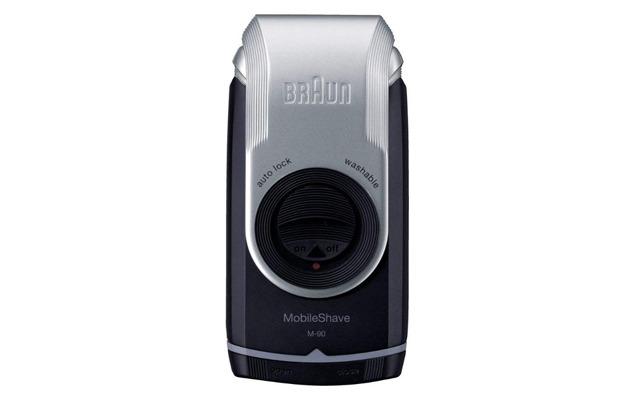 Braun(ブラウン) モバイルシェーブ M-90