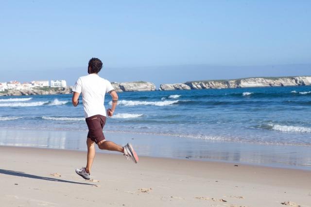 ⑧適度な運動で女性ホルモンを活性化