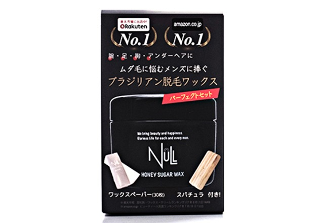 ELCジャパン(株) NULL ハニーシュガーワックス